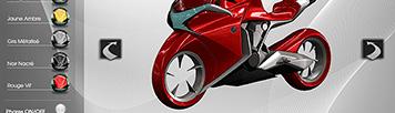 Concepteur d'applications 3D Interactives sur Internet - 3D Temps reel Web