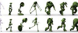 Tarif animation 3d