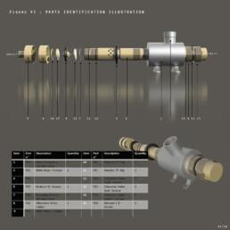 Client : AFPAC Group - Documents Techniques 3D