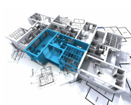 Infographiste 3D Architecture Immobilier Perspectives 3D