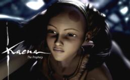 Kaena La Prophétie | Film d'animation en images de synthèse 3D