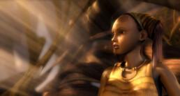 Kaena La Prophétie | Illustrateur 3D