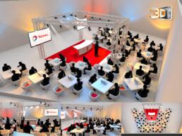Création d'ateliers - Workshops