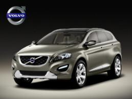 Designer 3D Automobile | Client: Volvo