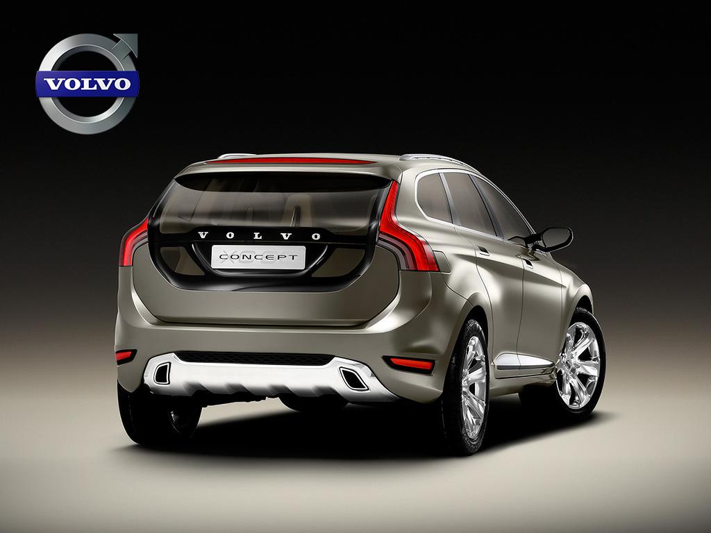Client: Volvo   Agence: Sparkvision (Suède)   Images de synthèse
