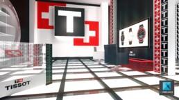 image 3d retail