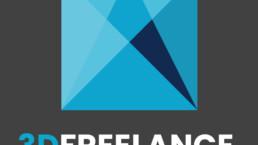 infographiste 3d freelance