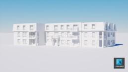 modeleur 3d architecture