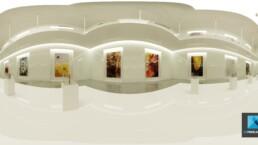 Visite virtuelle 3D - Exposition - Musée - Galerie d'art