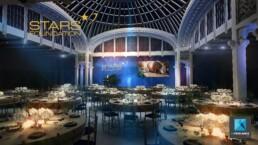 Rough événementiel - Gala Star Foundation