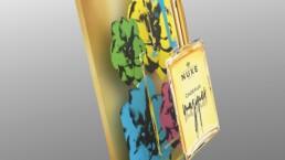 PLV parfum - image 3D