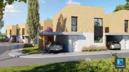 freelance 3d immobilier architecture Normandie