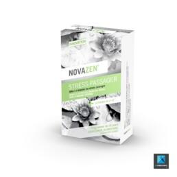 rendu 3d packaging produit médicaux Sanofi