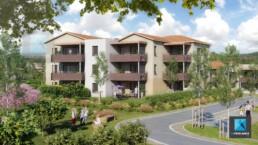 infographiste- 3d architecture Rhône-Alpes perspectiviste 3d
